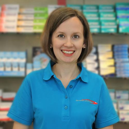 Dr. Stephanie Craan