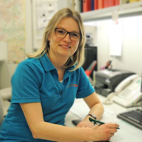 Sandra Dreißigacker