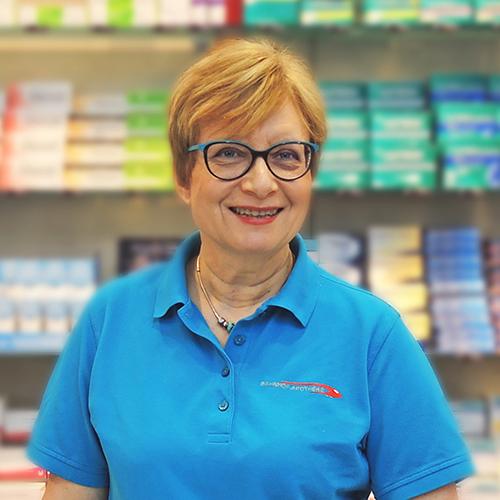 Dr. Dorit Henke